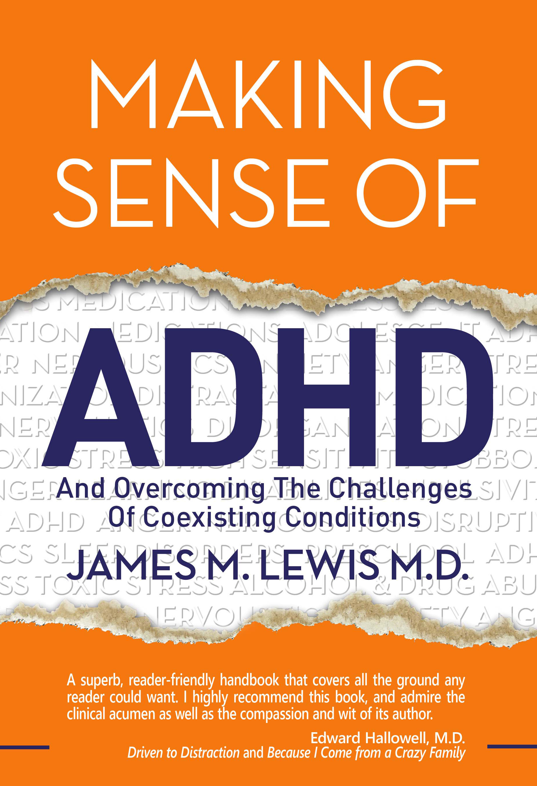 Making Sense of ADHD