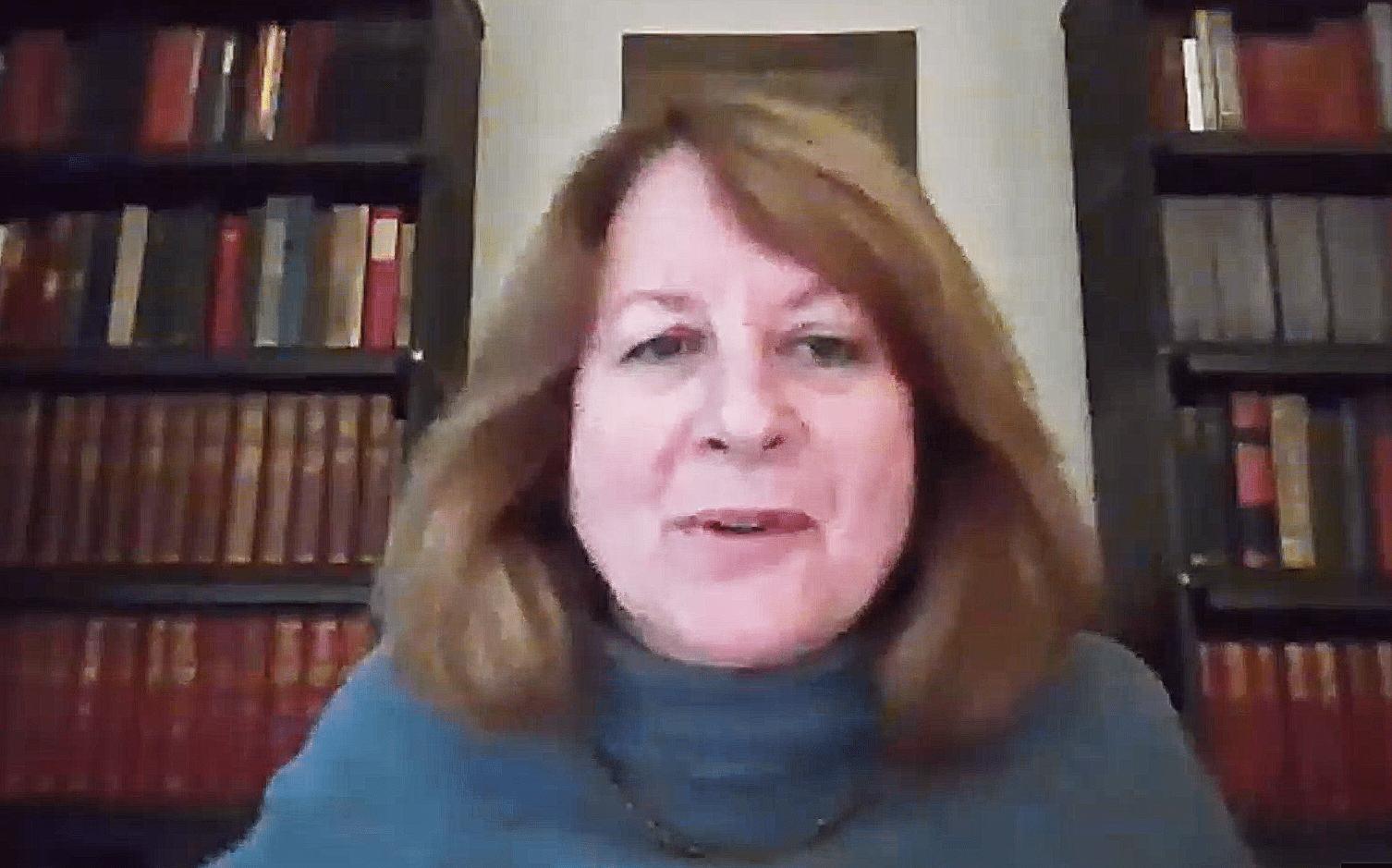 Amy Tabor - Organizational Dimensions