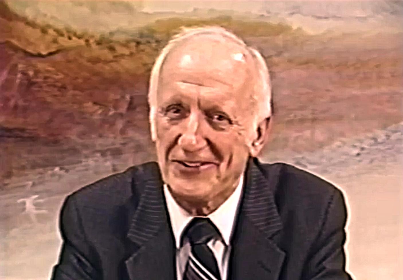 Dr. Dale Turner