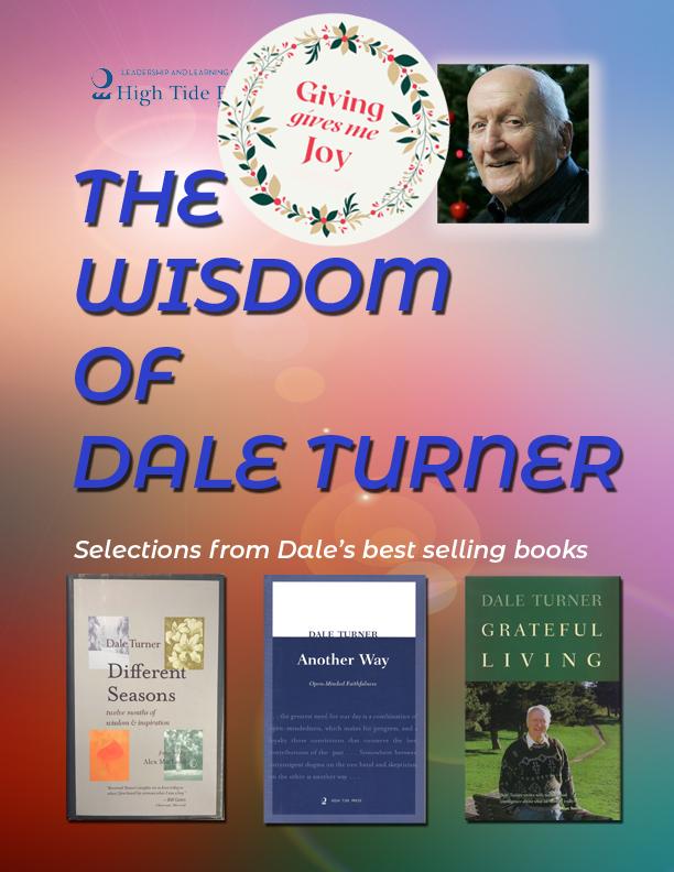 Wisdom of Dale Turner Holiday